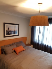 After   Master bedroom