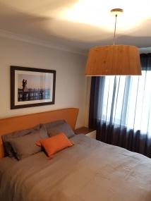 After | Master bedroom